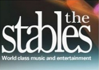 The Stables - logo - 200