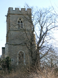 St Lawrences church Broughton 1 188x250